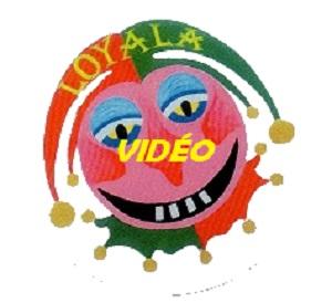 Vidéo France 3 cavalcade des enfants 2019